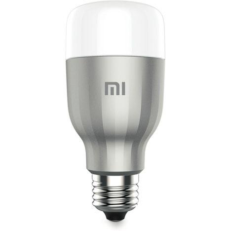 XIAOMI Ampoule connectée Mi Led Smart Bulb Color