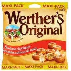 Werthers original sachet 300g