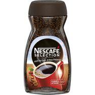 Nescafé Nescafé Café soluble sélection corsé et intense 200g