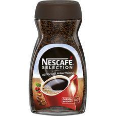 Nescafé sélection  200g