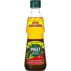 PUGET Puget vinaigrette biphase tomates séchée 330ml offre spécial
