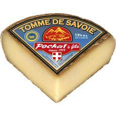 POCHAT ET FILS POCHAT ET FILS Tomme de Savoie 380g 380g