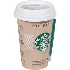 Starbucks cup seattle latte 220ml