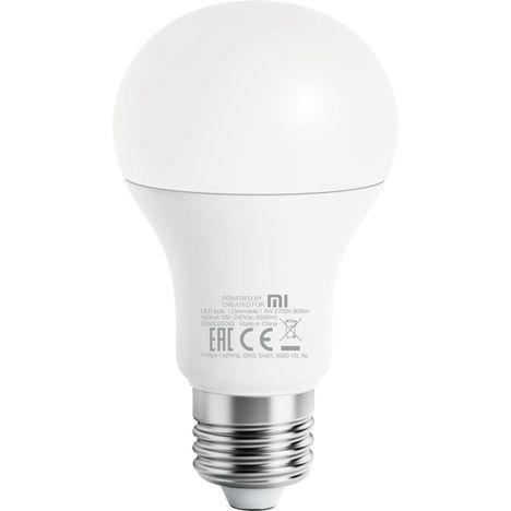 XIAOMI Ampoule connectée MiLight
