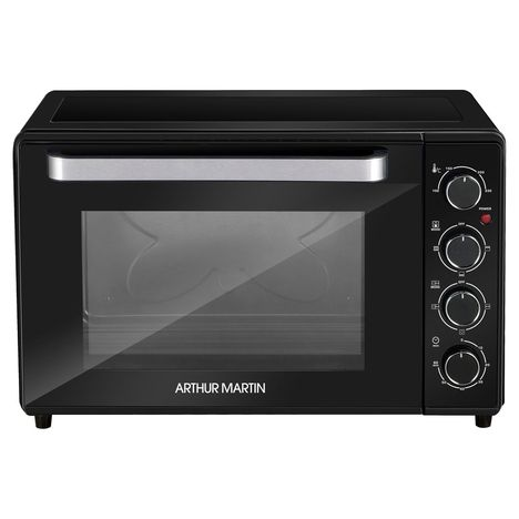 ARTHUR MARTIN Mini four AMF257, 28L, 1600 W