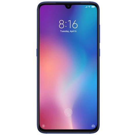 XIAOMI Smartphone - MI 9 SE - 64 Go - 5.97 pouces - Noir piano - 4G - Double SIM