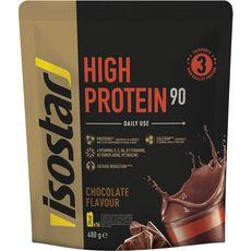 ISOSTAR Boisson high protein saveur chocolat doypack 400g