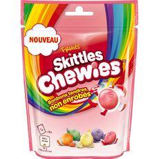 Skittles chewies fruits 152g