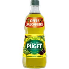 PUGET Puget Huile d'olive vierge extra 1l 1l