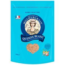 QUINOLA MOTHERGRAIN Quinoa français 300g