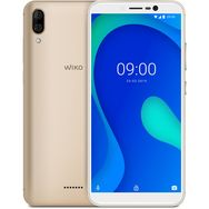WIKO Smartphone Y80 - 16 Go - Or - Gold - 5.99 pouces - 4G