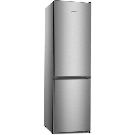 HISENSE Réfrigérateur combiné FCN337E30C, 337 L, Froid no frost