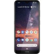 NOKIA Smartphone 3.2 - 16 Go - Noir - 6.26 pouces - 4G