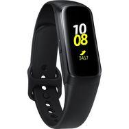 SAMSUNG Bracelet connecté - Galaxy Fit - Noir