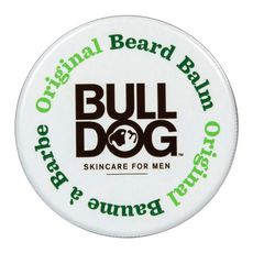 Bulldog Original baume à barbe 75ml
