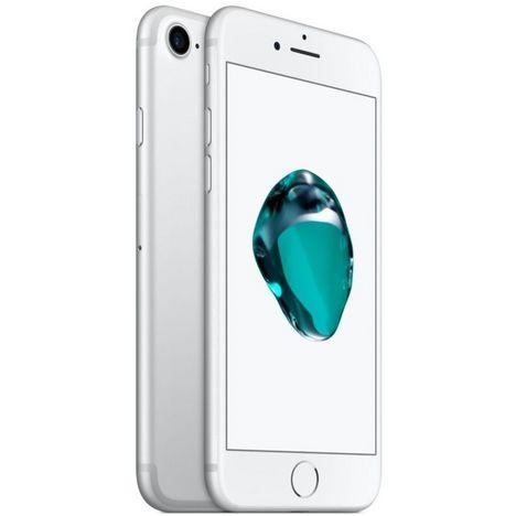 APPLE Apple - iPhone 7 - Reconditionné Grade A - 32 Go - Argent - EX SLP