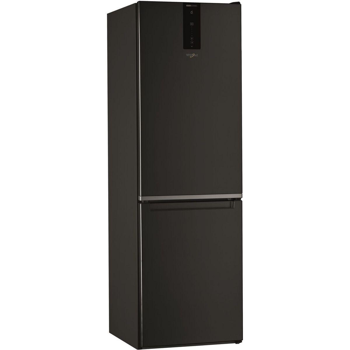 Réfrigérateur combiné W7821OK, 338 L, Froid No Frost