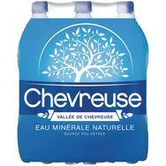 Chevreuse eau minérale 6x1,5l