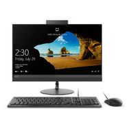 LENOVO Ordinateur All In One Ideacentre AIO 520-22AST-A942 - 21.5 pouces Full HD - Noir