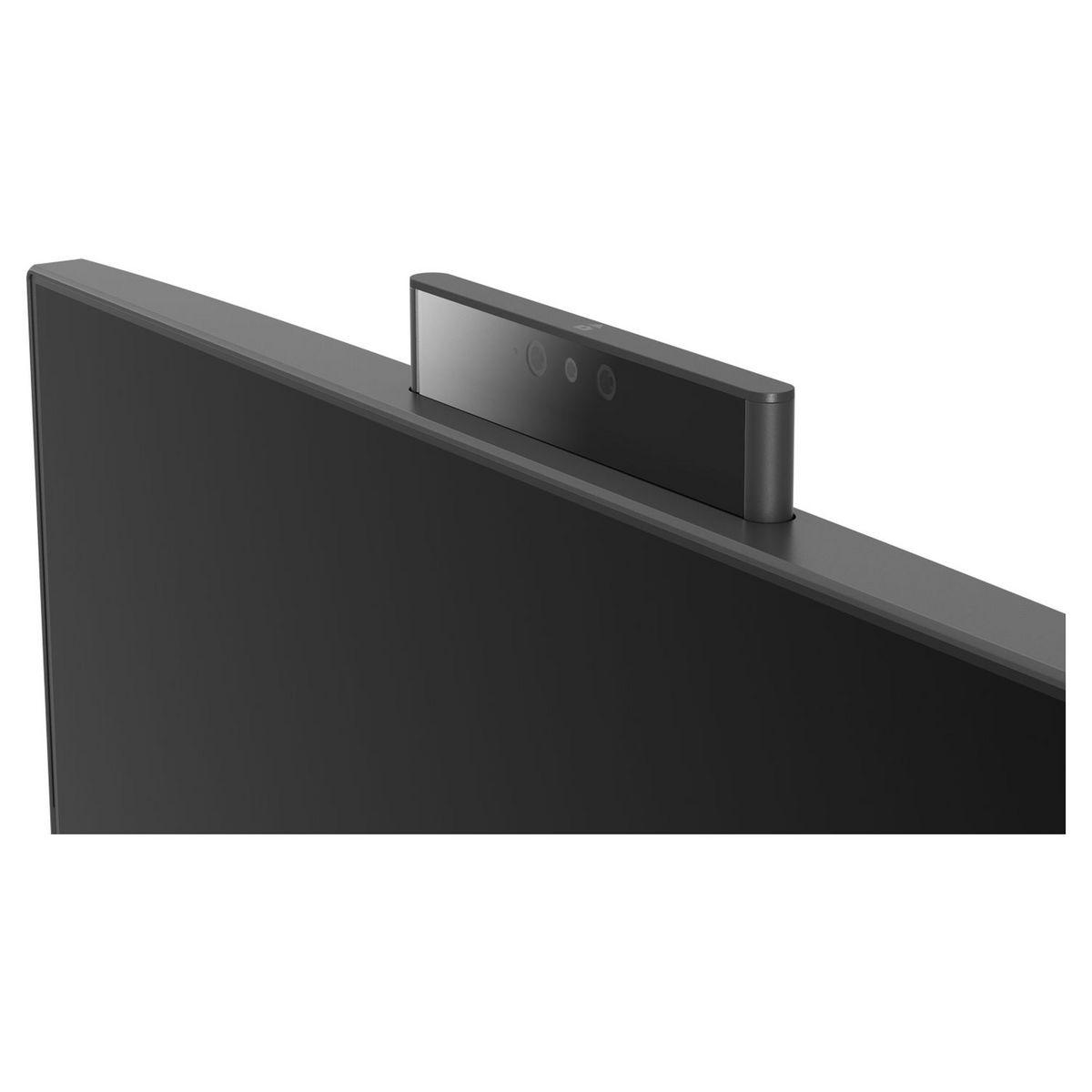 LENOVO Ordinateur TOUT EN UN 520-22AST-A942 - 21.5 pouces Full HD - Noir