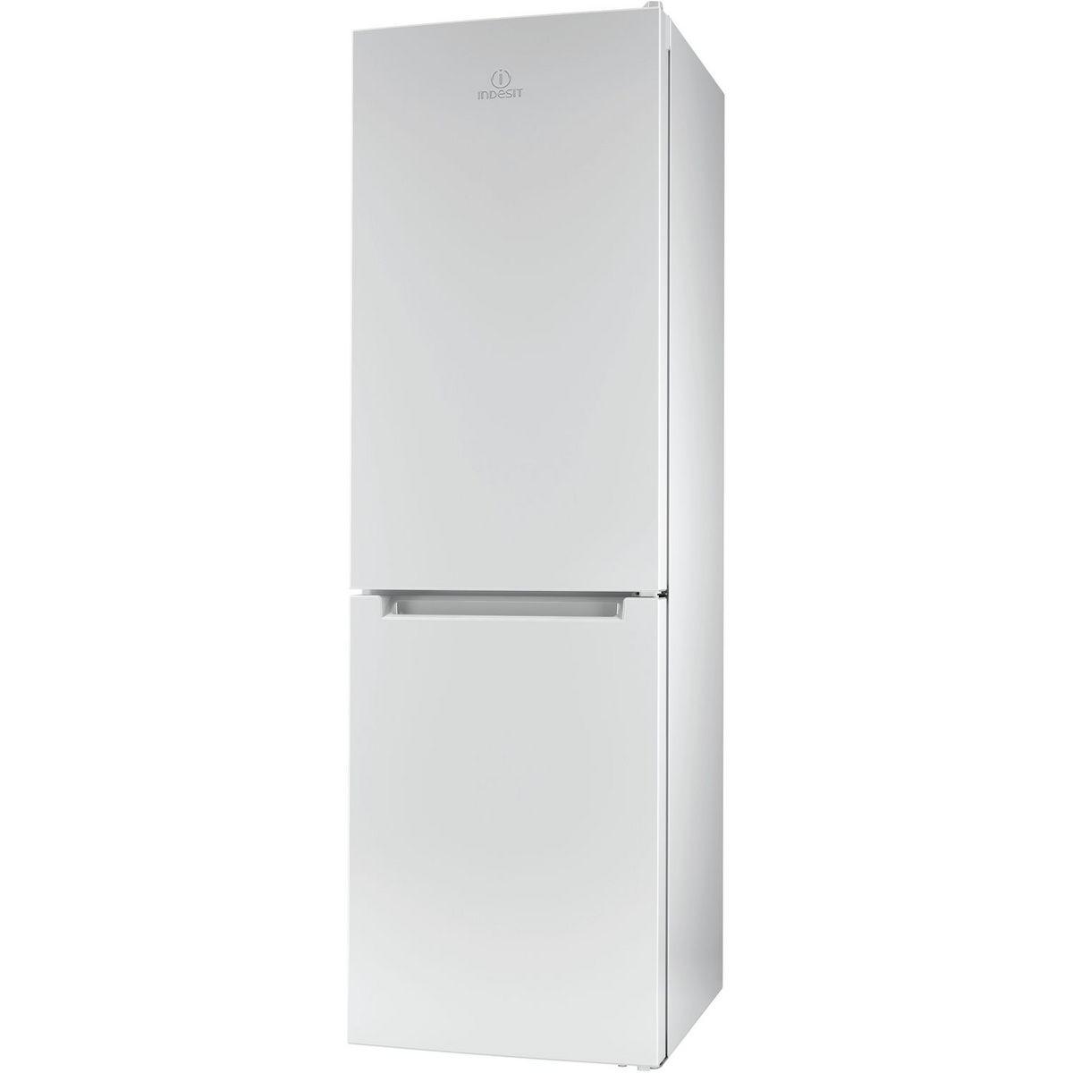 Réfrigérateur combiné XIT8T1EW, 320 L, Froid No Frost