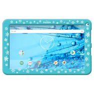 QILIVE Tablette tactile Q10 Reine des Neiges + Coque de protection et Casque 9 pouces Bleu Wifi