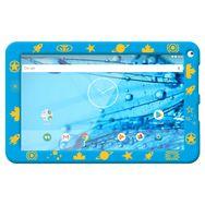 QILIVE Tablette tactile Q10 Toy Story + Coque de protection et Casque 9 pouces Bleu Wifi
