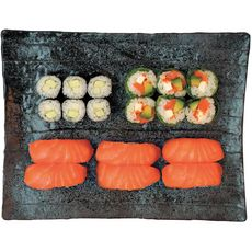 Sushi Gourmet Plateau découverte 370g