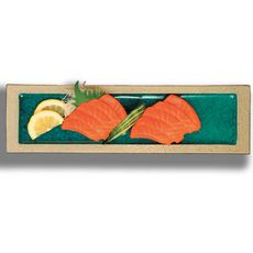 SUSHI GOURMET Sashimi de saumon 190g