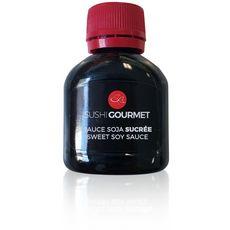 SUSHI GOURMET Sauce soja sucrée mignonette 20ml