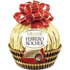 FERRERO ROCHER Grand moulage  125g