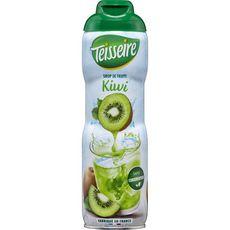 Teisseire Sirop de fruits kiwi bidon 60cl