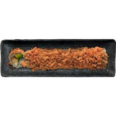 Sushis Gourmet crunch au poulet x6