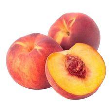 nectarine jaune 6 fruits 500g