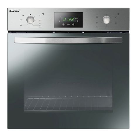 CANDY Four Encastrable FCS245X - 70L - Convection naturelle - Nettoyage Catalyse - inox