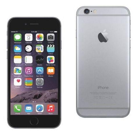 APPLE Apple - iPhone 6S - Reconditionné Grade A - 16 Go - 4.7 pouces - Gris - EX SLP