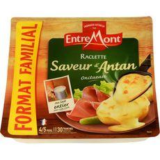 Entremont raclette saveur d'antan 700g