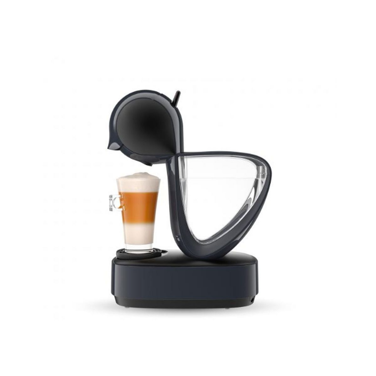 Cafetière à dosette Dolce Gusto - YY4230FD - Anthracite