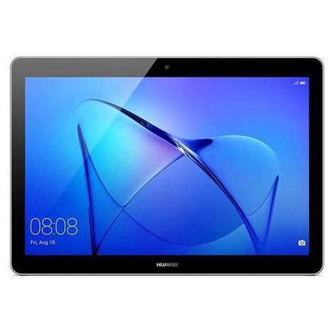 HUAWEI Tablette tactile MediaPad T3 10 9.6 pouces Gris WiFi