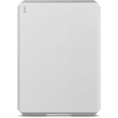 LACIE Disque dur externe Mobile Drive 2.5 pouces 1 To USB-C