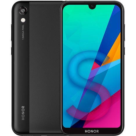 HONOR Smartphone - 8S - 32 Go - 5.71 pouces - Noir - 4G