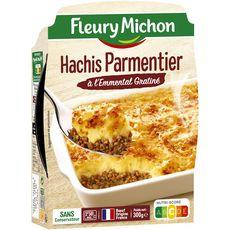 Fleury Michon hachis parmentier barquette 300g
