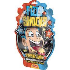 FIzzy shocks popping 30g