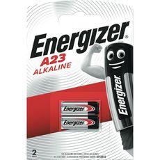 Energizer pile alcaline A23 x2