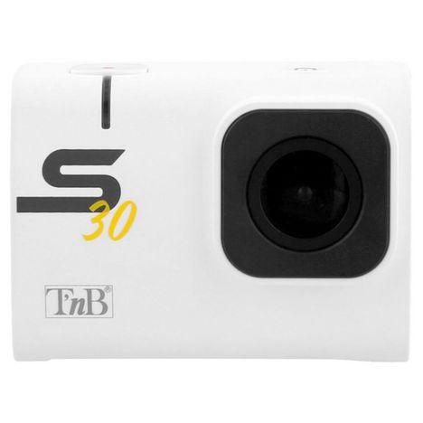 TNB Caméra sport 4K S30 avec 10 accessoires