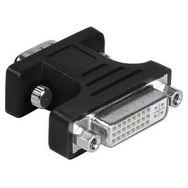 QILIVE ADAPTER DVI M/ VGA FNOIR 24M