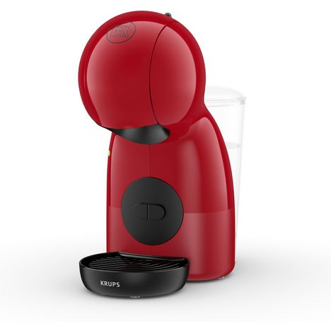 KRUPS Dolce Gusto YY4203FD Piccolo XS - Rouge