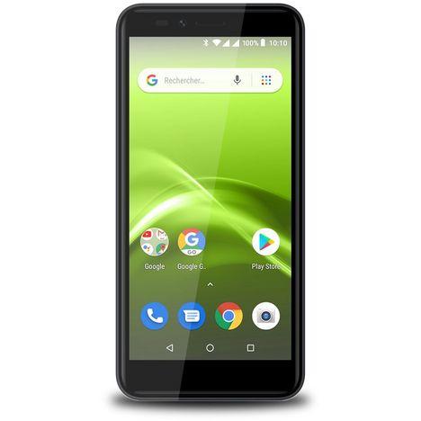 SELECLINE Smartphone S2 2019 - 8 Go - 5 pouces - Noir - 4G