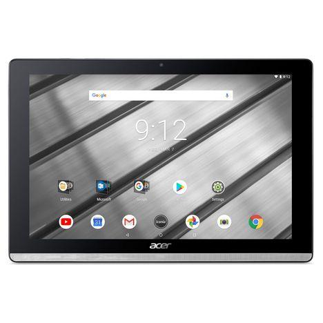 ACER Tablette tactile Iconia One 10 B3-A50 10.1 pouces + Etui Portfolio + Carte SD 16 Go