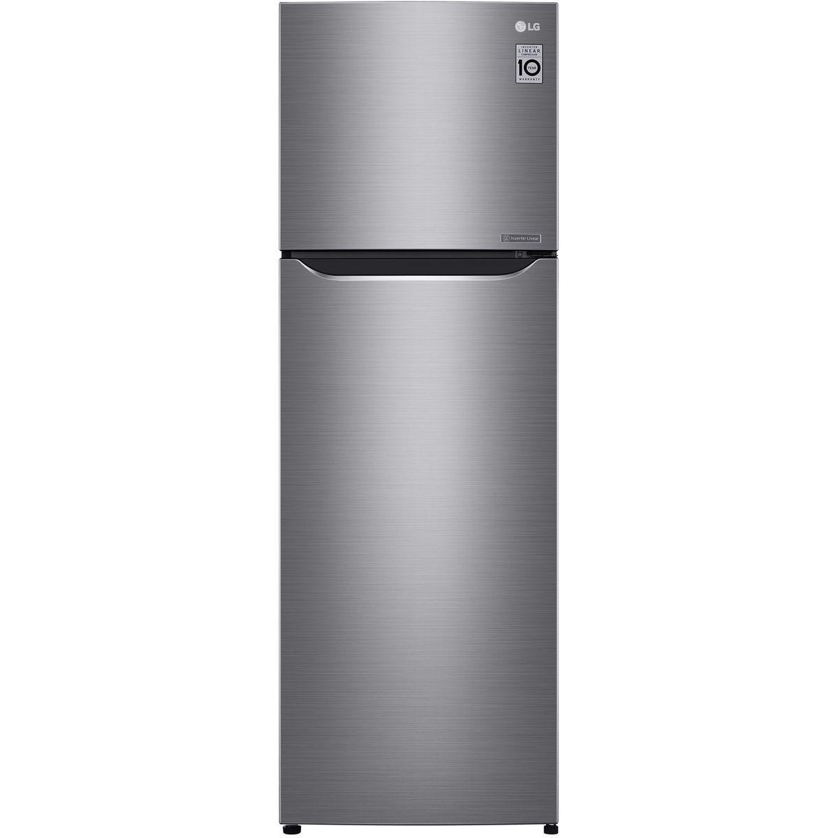 Réfrigérateur 2 portes GT5525PS, 254 L, Froid No Frost